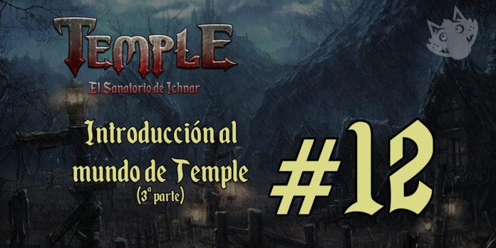 Mundo de Temple