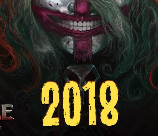 Temple 2018