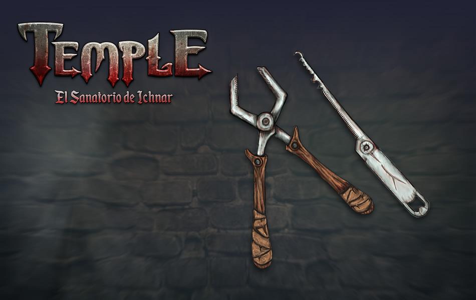 Artilugios y herramientas